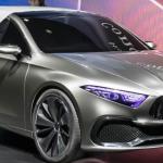 صور وأجدد سيارات مرسيدس الجديدة 2019