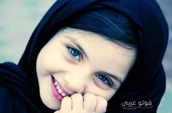dceb1c7a06d90 صور أطفال محجبات 2019 بنات فوتو عربي