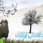 كروت عيد الاضحي المبارك 2019 رمزيات وخلفيات العيد الكبير