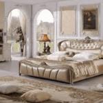 غرف نوم رومانسية 2019