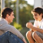 أجمل صور الأب وابنه 2019 أحلي صور الاب والابن رومانسية