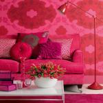 مجموعة انتريهات ملونة 2019 ركنات ملونة حديثة