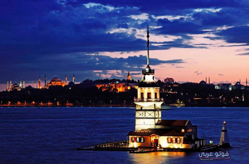 أجمل صور اسطنبول 2019 أروع صور اسطنبول المدينة الساحرة
