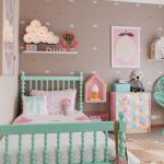 احلي واحدث صور غرف بنات 2019 هادية
