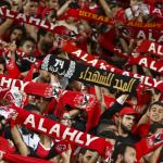 أحدث صور جماهير النادي الأهلي 2019