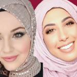 طرح لفات حجاب جديدة 2019 أحدث صور لف طرح للمحجبات