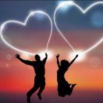 اجمل صور قلوب للمتزوجين
