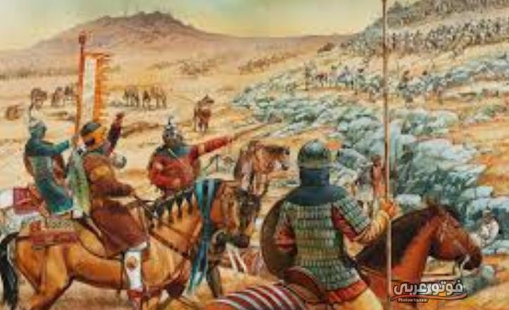 كيف كان انتصار المسلمين في غزوة حطين بقيادة صلاح الدين الأيوبي