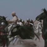 أين وقعت معركة اليرموك وكيف حدثت