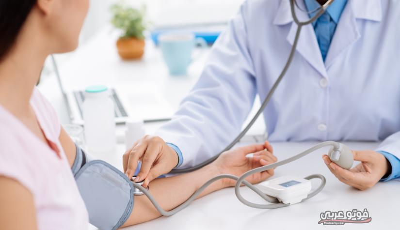 كبسولات اسوتيك Asutec لعلاج ضغط الدم المرتفع