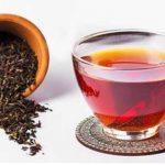 فوائد شرب الشاي الاحمر وتأثيره علي الجسم