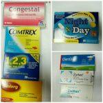 أشهر أدوية لعلاج البرد نهائي