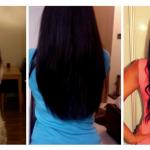 أسرع طريقة لتطويل الشعر في فترة قصيرة