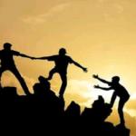 موضوع تعبير عن التعاون بين الأخرين وأهميته
