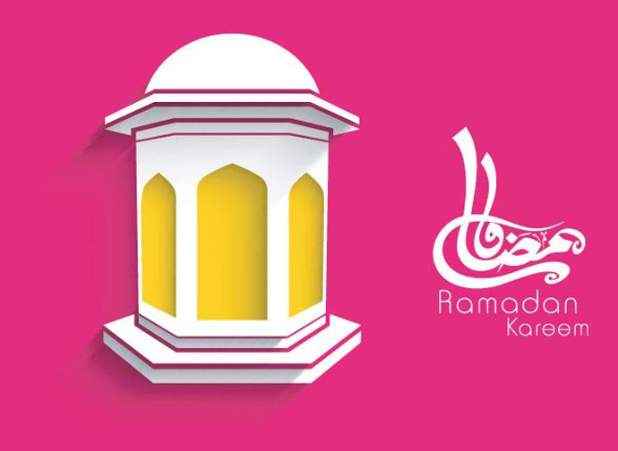 قصائد مكتوبة عن شهر رمضان الكريم