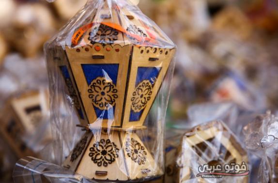 فوانيس رمضان خشب 2019