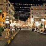 تحميل امساكية شهر رمضان الاردن 2019-1440