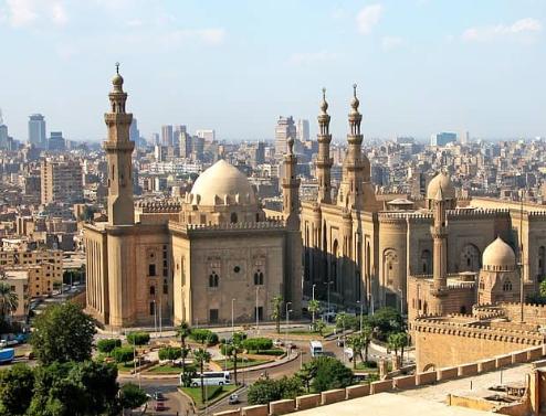 موعد اذان الفجر اليوم في مصر