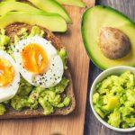 رجيم البيض المسلوق لخسارة الوزن لمدة يومين