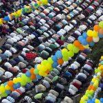 موعد صلاة عيد الاضحي في القاهرة الاسكندرية جميع محافظات مصر