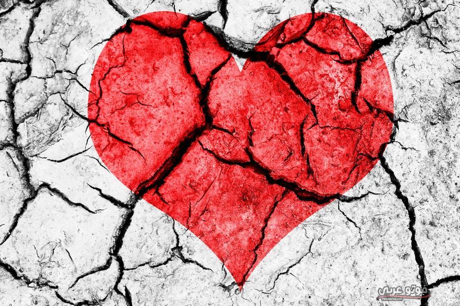 قصص حب وغرام حزينة