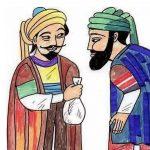 قصه عن الامانه للاطفال والكبار