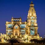 قصه قصر البارون الحقيقية في مصر