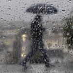 تفسير حلم المطر الشديد