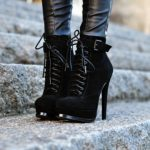 أحذية شتاء موضة 2020 Winter shoes