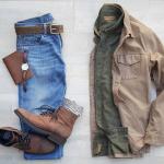 ملابس الشتاء الجديدة 2020 للرجال
