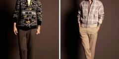 صور ملابس شتاء أخر موضة 2020 للرجال