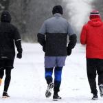 تمارين الشتاء بالصور 2020 للتخلص من الكسل