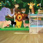 كتالوج غرف اطفال 2020 كتالوج دهانات غرف اطفال جديدة