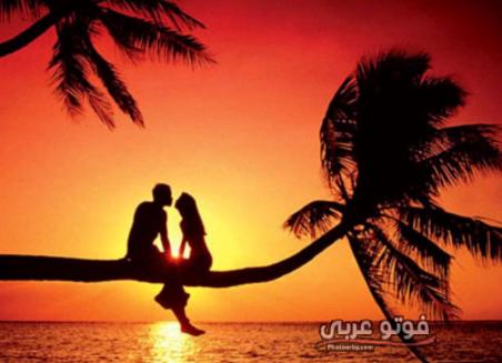 صور حب جديدة رومانسية للمخطوبين 2020