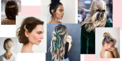 احدث تسريحات شعر لفصل الشتاء 2020