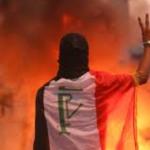 صور مظاهرات العراق الاحتجاجية 2020