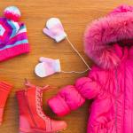 ملابس بنات اطفال شتوي 2020 ازياء بنات أطفال جديدة