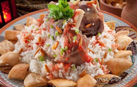 أكلات عيد الأضحى المصرية بالتفصيل