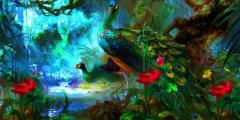 صور خلفيات ملونة بجودة Hd 2020