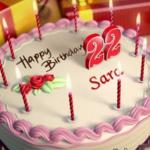 صور تورتة عيد ميلاد بالاسماء 2020 تورتة مكتوب عليها اسامي Happy birthday