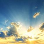 صور جميلة للسماء هادية لراحة البال والعين