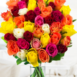 صور ورود وزهور رومانسية حديثة 2020 صور باقات ورد رقيقة