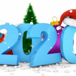 صور أحتفالات رأس السنة العام الجديد 2020 خلفيات تهنئة لسنة الجديدة