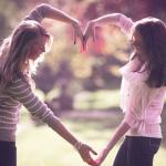 10 كلمات وعبارات عن الصداقة قصيرة جدا