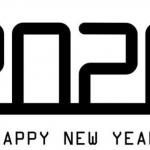صور السنة الجديدة 2020 خلفيات تهنئة بالعام الجديد رأس السنة الميلادية