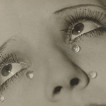 صور دموع وحزن ورمزيات عيون تبكي