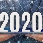 صور بطاقات تهنئة بالعام الجديد 2020 صور خلفيات رأس السنة الميلادية