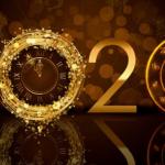 تنزيل خلفيات صور تهنئة بمناسبة السنة الجديدة 2020