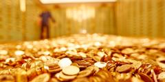 عيار اسعار الذهب سعر الذهب اليوم مقابل الدولار