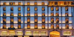 أفضل فنادق للسياحة جنيف سويسرا 2020